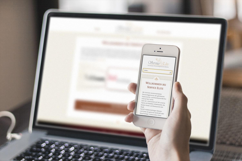 Responsive Webdesign – Eine kleine Einführung