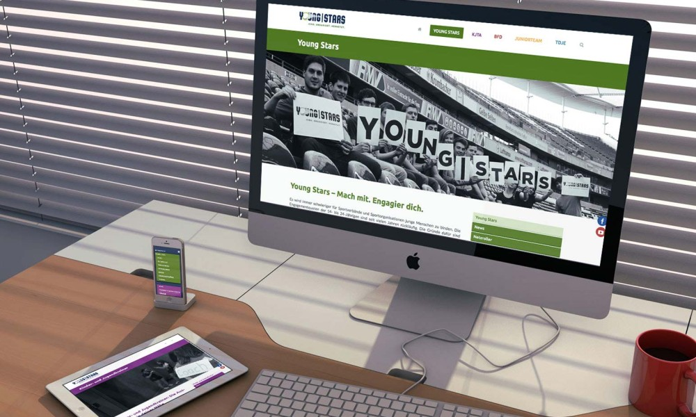 youngstars wordpress-agentur-berlin