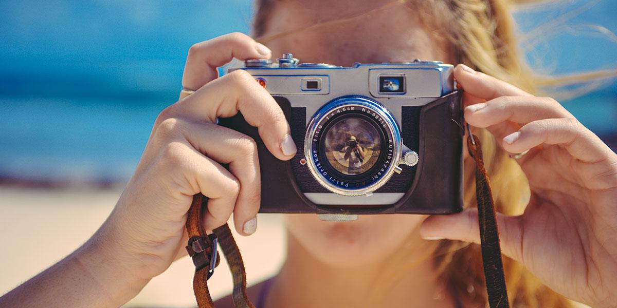 10 großartige Tipps für deine Urlaubsfotos