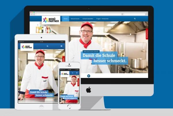 wordpress-website-menuepartner