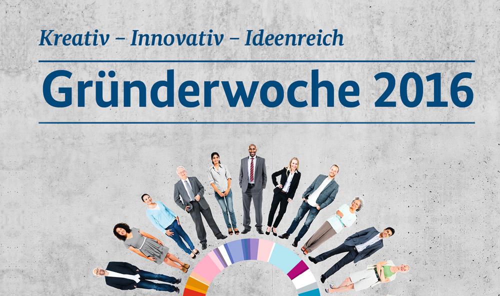 MEWIGO ist offizieller Partner der Gründerwoche Deutschland