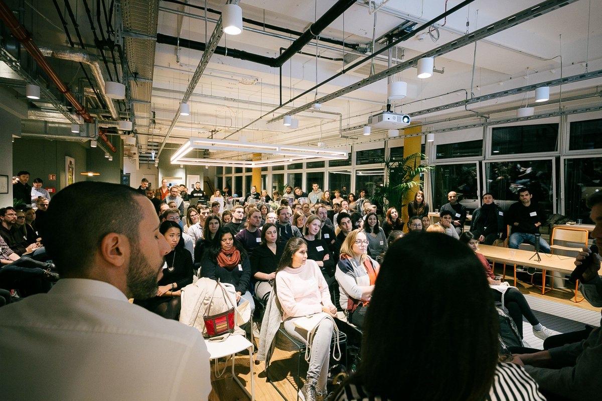 "MEWIGO beim ""Asana Customer Success Camp"" in Berlin – Projekt Management mit Asana"